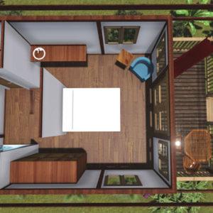 Revo Sea Breeze - Interior render